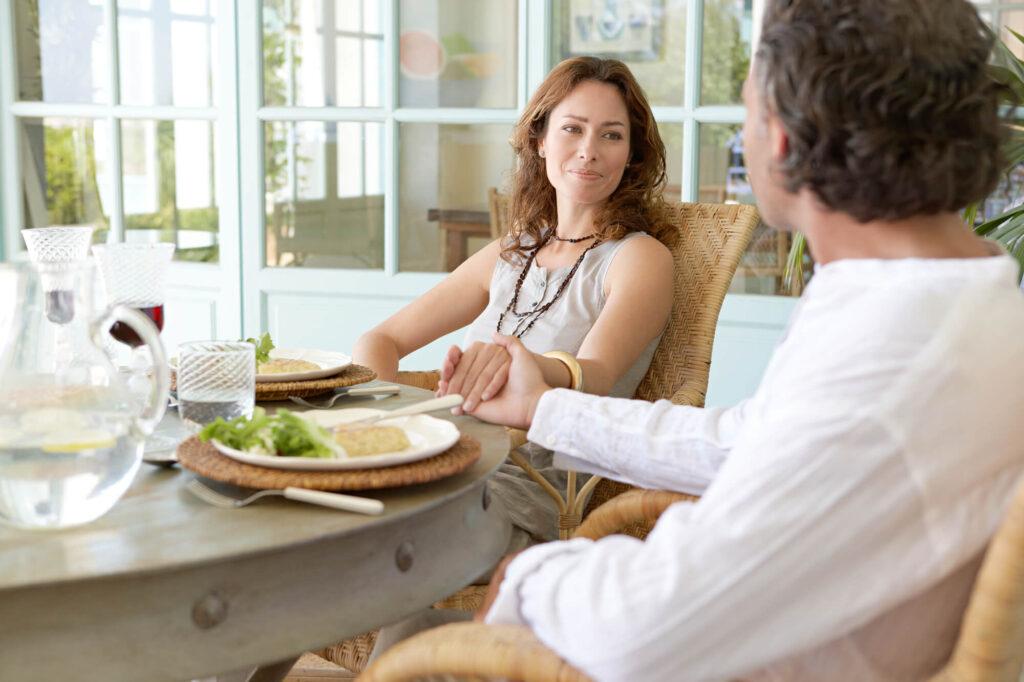 Senior online dating for women 50 plus