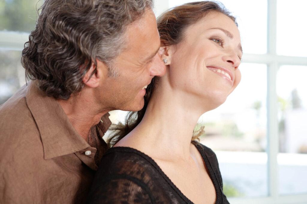 Senior single dating for women over 50